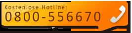 kontenlose Hotline-Sprachschule Aktiv Wien