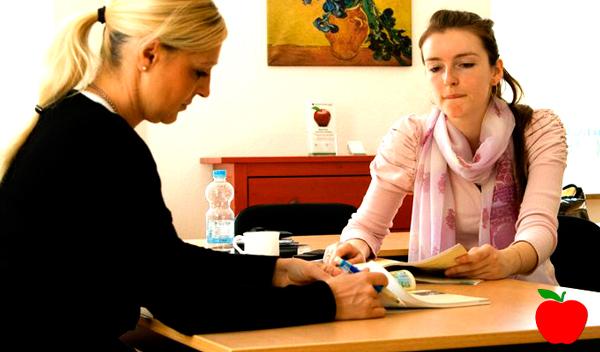 Sprachlehrer in Wien - Sprachen lernen