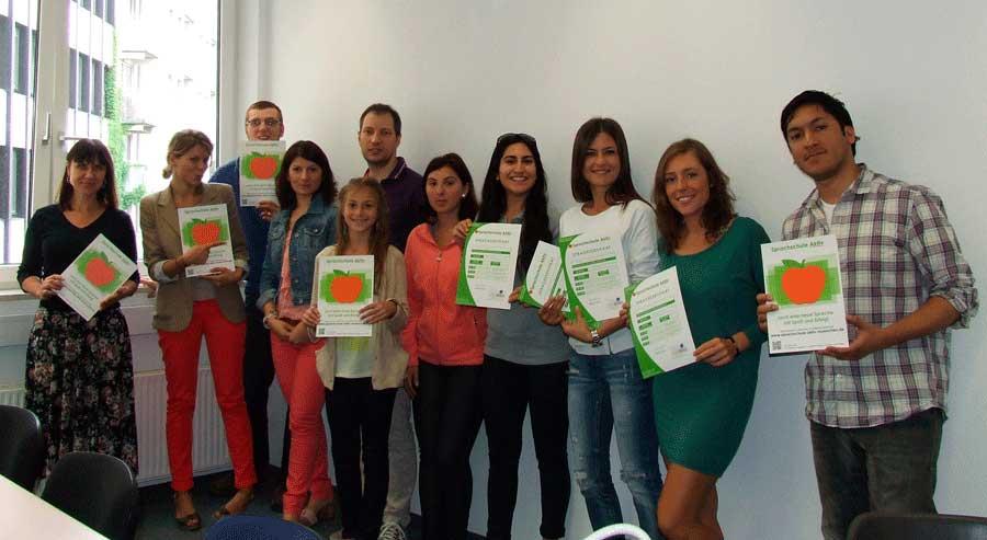 Clases particulares de alemán en Viena con profesores nativos