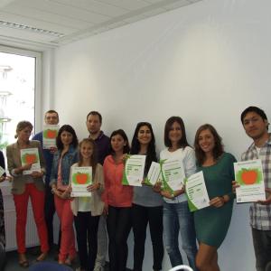 Englisch Sprachkurse in Wien für Anfänger, Business Englisch und Fortgeschrittene