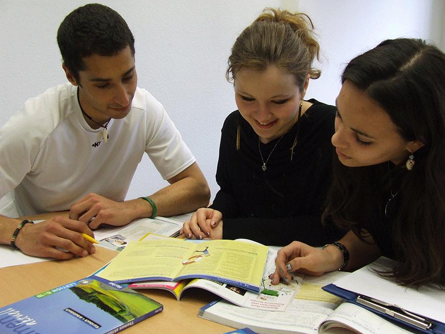 Englisch Ferienkurse in Wien
