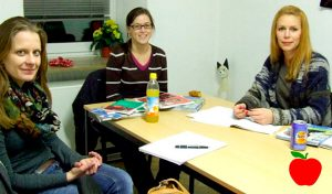 SprachschuleSprachschule Aktiv Wien Aktiv Wien