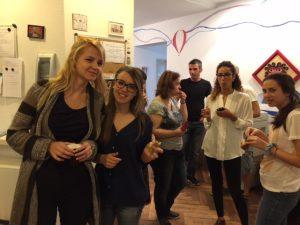 Deutsch lernen mit Spaß in Wien