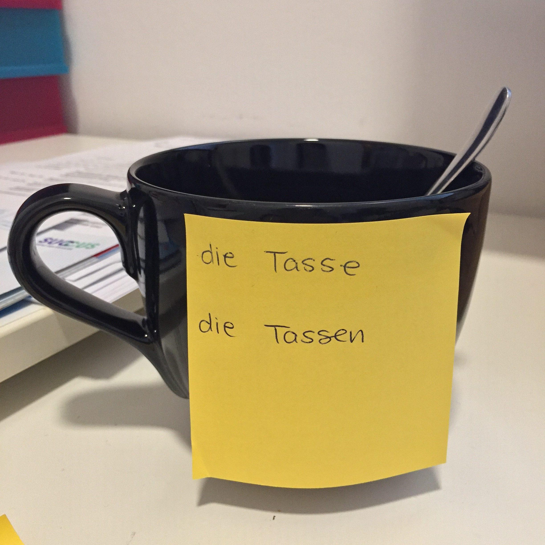 Tipps zum Deutschlernen