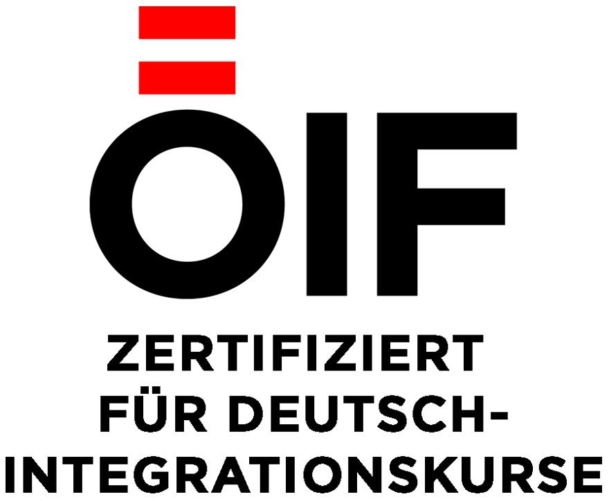 Corsi di tedesco certificati ÖIF livello A1, A2, B1, B2