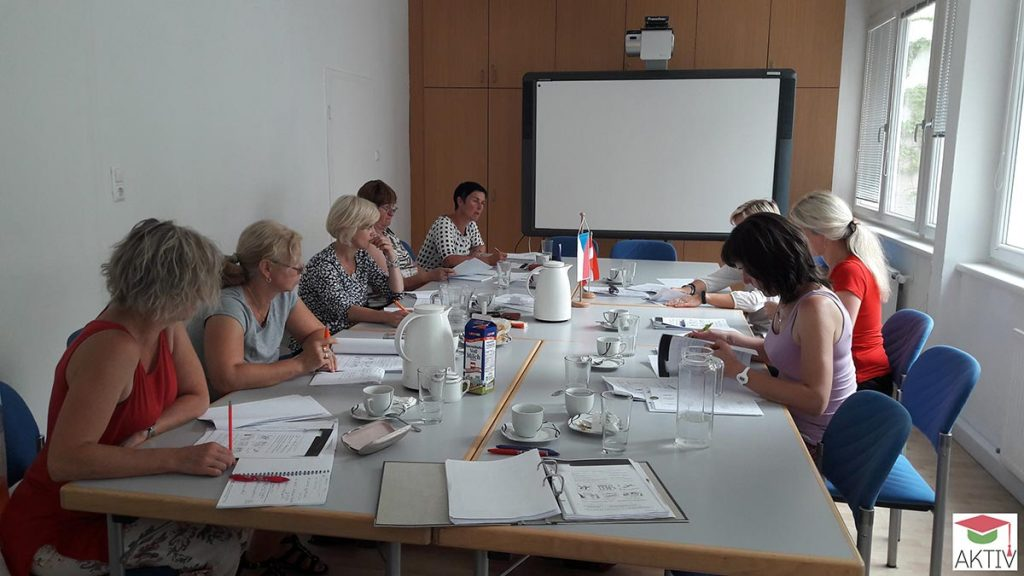 Firmenkurse in Wien - Sprachkurse für Firmen