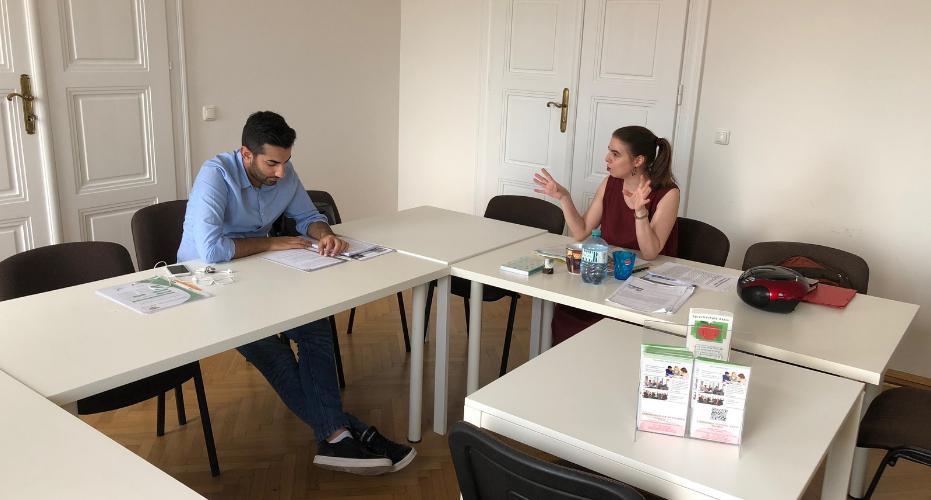 Partizip I und II – Bildung und Verwendung in der deutschen Sprache