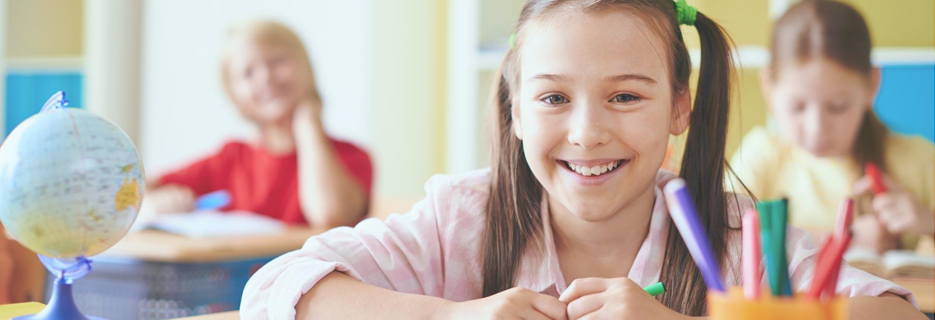 Spielend leicht Sprachen lernen in unseren Sprachkursen für Kindern