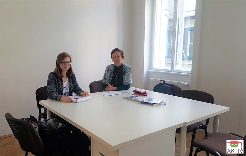 Private German language courses in Vienna: Individual lessons A1, A2, B1, B2, C1, C2