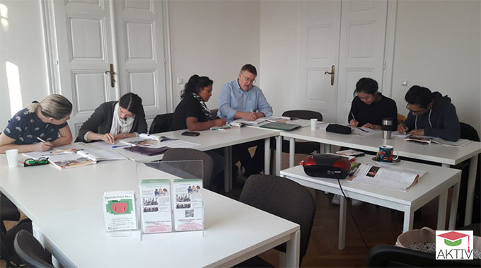 ÖIF German Exam for permanent residence and citizenship in Austria,
