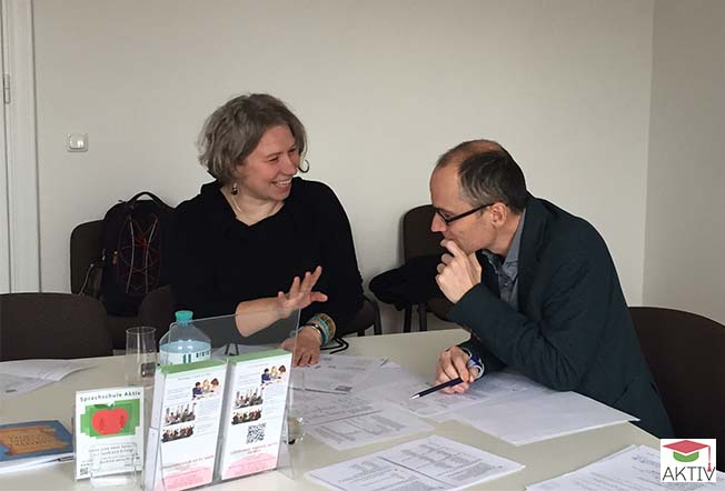 Polnischkurse in Wien für Anfänger und Fortgeschrittene