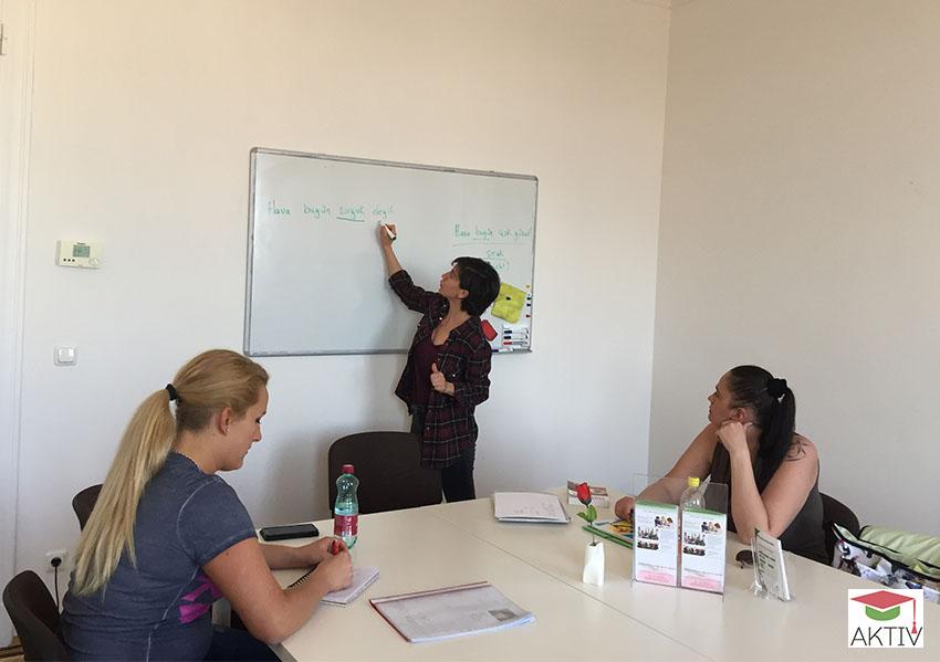 Türkisch lernen in Wien