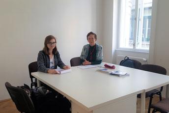 Deutsch Grammatikkurse Sprachschule Aktiv Wien
