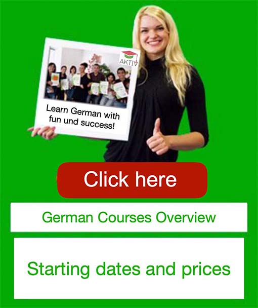 PartizipI and II – learn german in vienna
