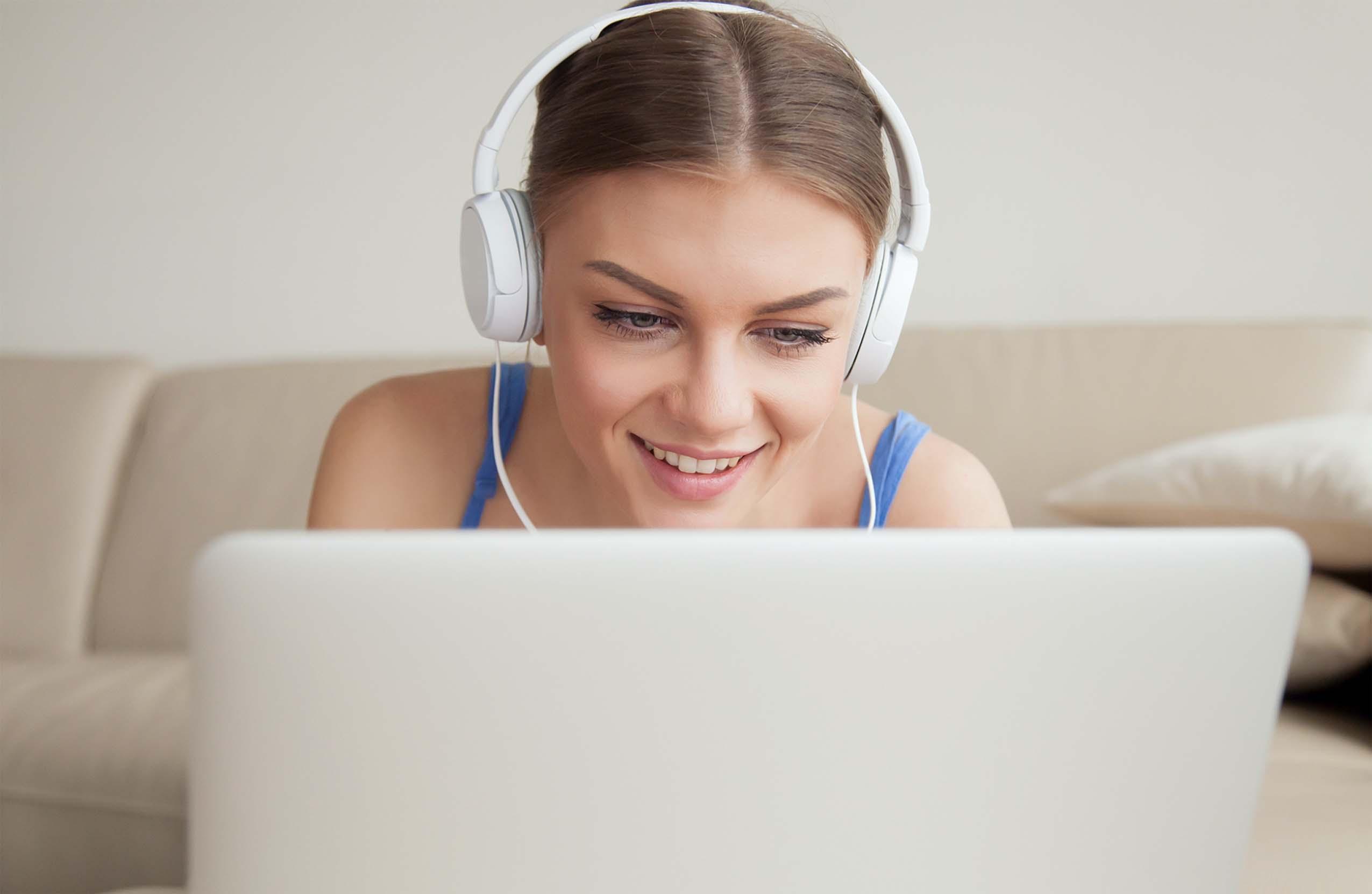 Deutsch online lernen