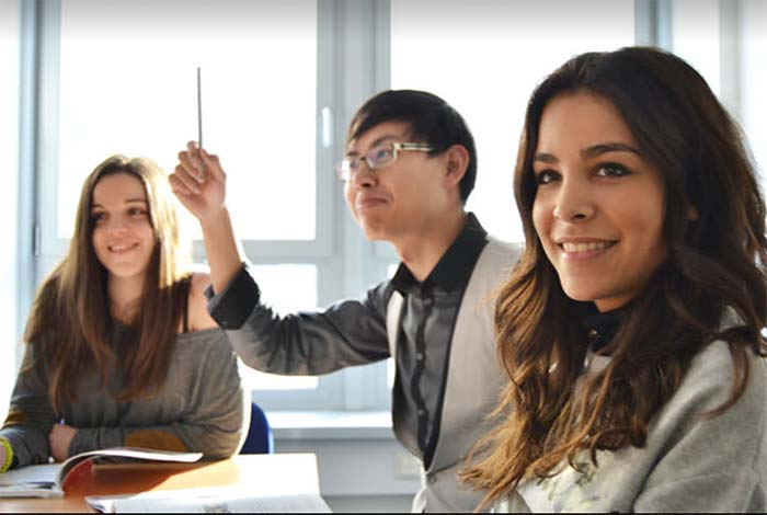 English courses for businesses - Company language courses in Vienna