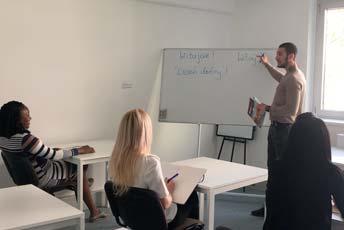 Wirtschaftsenglisch-Kurse in Wien – The Business English Specialists