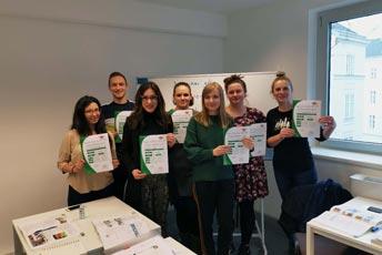 Deutsch-Matura oder Berufsreifeprüfung Vorbereitungskurse