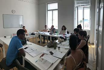 Englisch-Abendkurse in Wien – Abendschule für Englischkurse