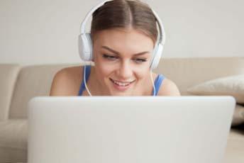 Online Englischkurse – Englisch und Business-Englisch online lernen