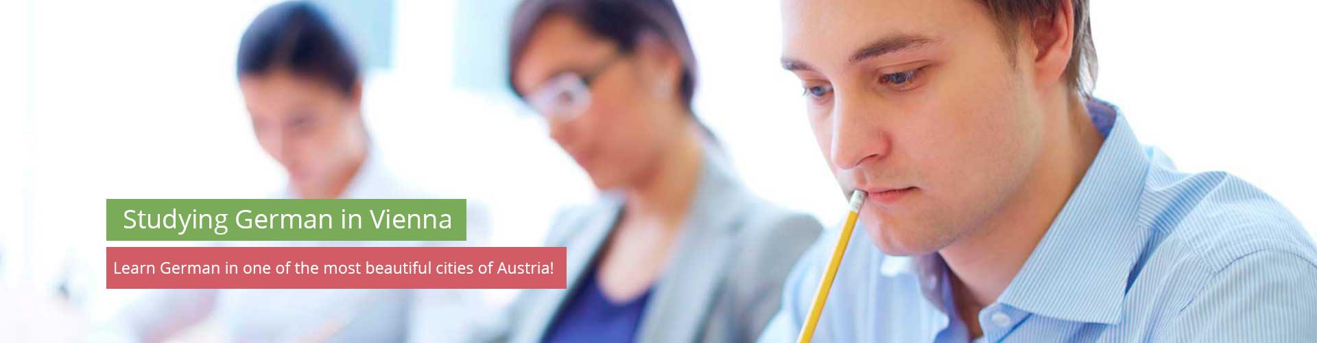German courses in Vienna – German language school in Austria