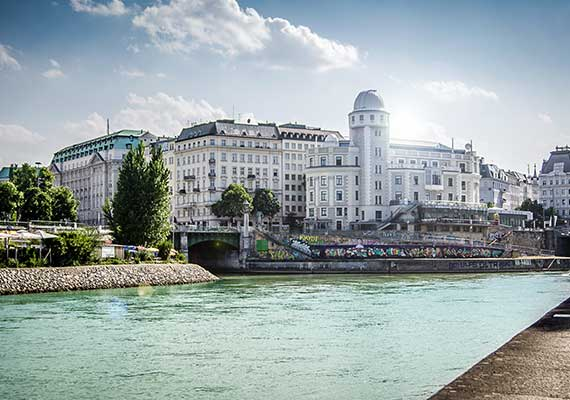 Deutsch lernen in Wien