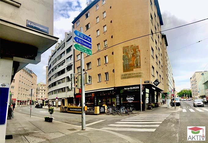 Fremdsprachen lernen - Sprachkurse in der Sprachschule Aktiv Wien