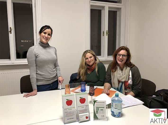Spanischkurse in Wien