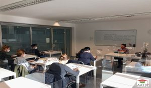Sprachschule Aktiv Wien - attrazioni turistiche schnelle Anfrage