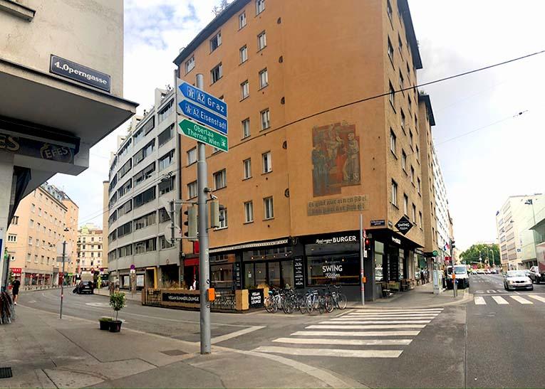 Language school Aktiv Vienna
