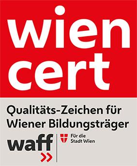 Sprachschule Aktiv Wien Wiencert Zertifiziert