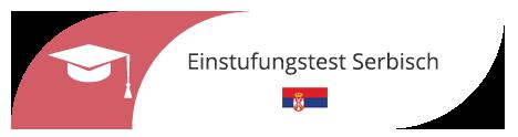 Einstufungstest Serbisch in Wien