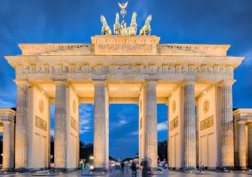 Deutsch und Fremdsprachen lernen in Berlin