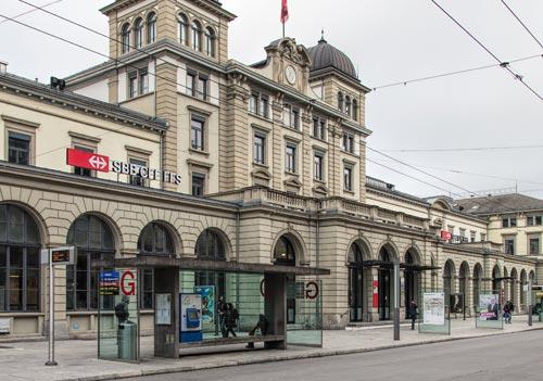 Deutsch und Fremdsprachen lernen in Winterthur