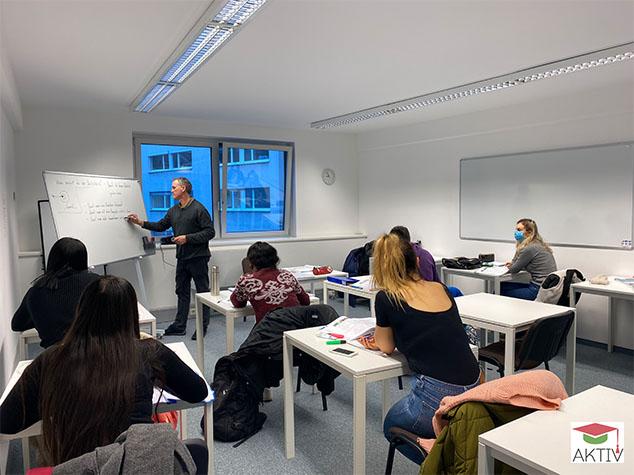 Deutsch-Matura oder Berufsreifeprüfung Vorbereitungskurse in Wien